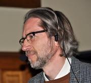 Jaarvergadering 2017: spreker Marc Carlier