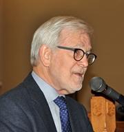 Jaarvergadering 2019: verwelkoming door voorzitter André Vandewalle