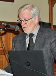 André Vandewalle